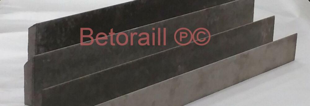 Betoraill